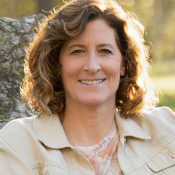 WINE Writer Karen Sheehy