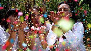 Happy People by Sheila Santillan via Pixabay. CC0 Public Domain