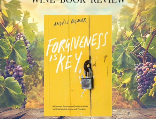 WINE Book Recommendations