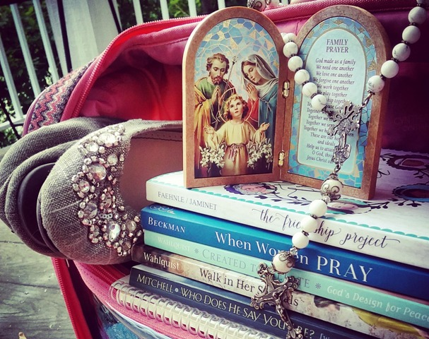 7 Suggestions for Holy Family Inspired-Travels