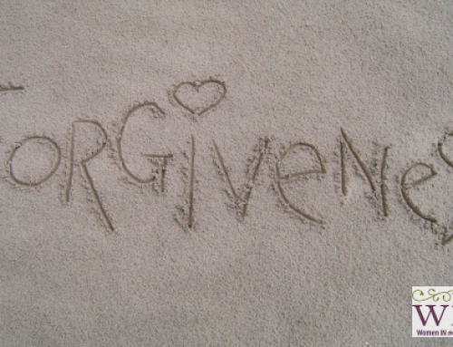 Forgiveness and Doing Unto Others