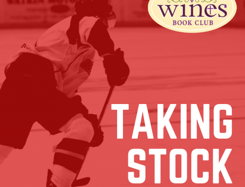 The Catechism of Hockey – Taking Stock (Week Six)