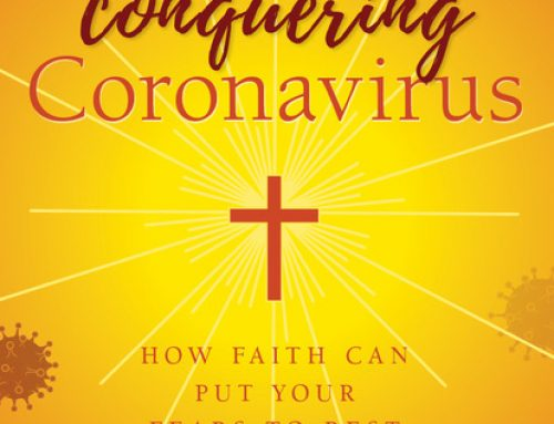 Teresa Tomeo's New Book: Conquering Coronavirus (Book Review)