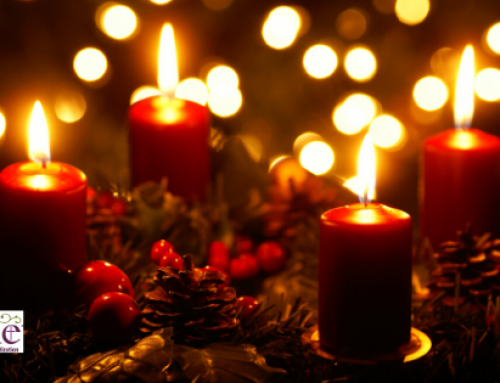 First Sunday Of Advent: Pause in the Stillness