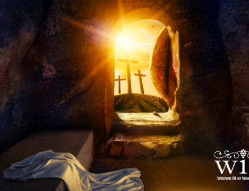 Easter Greetings & Ways to Share the Resurrection With Others