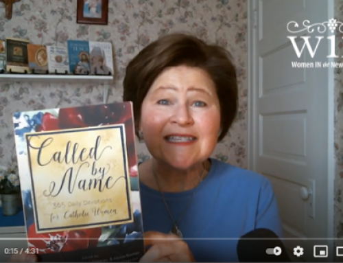 Called By Name Devotion: Spirit Filled Woman