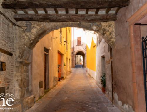 Strive To Enter Through The Narrow Gate