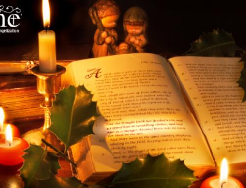 Lesson Four Scripture—Luke 1:26-56;2
